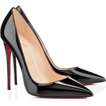 Christian Louboutin So Kate 120 Patent Lodičky