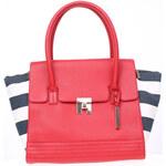 Tommy Hilfiger dámská kabelka BW56927503 červená 1