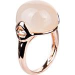 Bronzallure Ring weiß