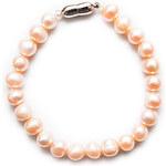 Sladkovodní perla Perlový náramek SIGA
