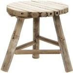 Bambusová stolička Vietnam malá
