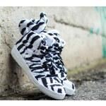adidas Originals adidas Jeremy Scott White Tiger Ftwr White US 10