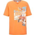 s.Oliver 322125 140 oranžová