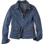 Blancheporte Džínová bunda modrá, velikost 38