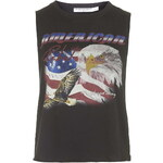 Topshop Eagle Rebel Tank Top By Project Social T