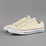 Converse Chuck Taylor All Star OX natural white
