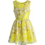 CHICWISH Dámské šaty Summer Flower Velikost: M