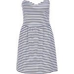 Terranova Striped skater dress