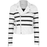 Topshop **PU Biker Jacket by WYLDR