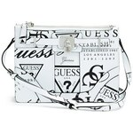 Guess Kabelka Greyson Iconic Logo Cross-Body