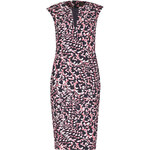 Marks and Spencer Speziale Printed Bodycon Dress