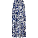 Marks and Spencer Floral Maxi Skirt