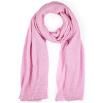 Marks and Spencer Crinkle Effect Scarf with Wool