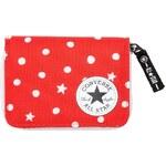 Converse peněženka Zip Wallet PB Red