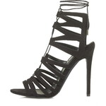 Topshop RUPA Ghillie Sandals