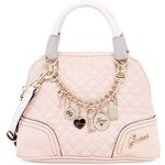 Guess Kabelka Rakelle Amour Dome Satchel