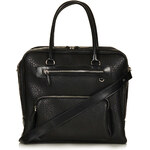 Topshop Merino Zip Pocket Luggage
