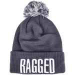 Topshop **Ragged Bobble Hat by The Ragged Priest