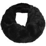 Topshop Lux Twist Fur Snood