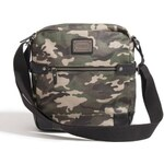GUESS kabelka Daypack Crossbody-army