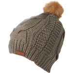 Tom Tailor cable knitted cap