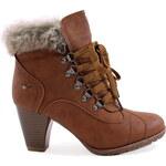 BALADA Kotníková obuv B634C Velikost: 36