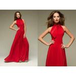 1001šaty Lovely Red D
