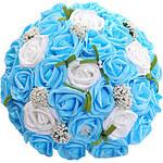 LightInTheBox Round Shape Wedding/Party Bridal Bouquet