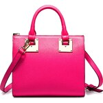 Dámská kabelka Nucelle Lisa - růžová