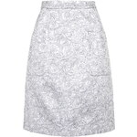 Topshop **Angie Brocade Skirt by Unique