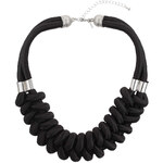 Topshop Cord Collar