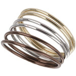 Topshop Fine Band Stack Ring