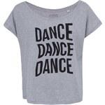 Šedé dámské tričko ZOOT Originál Dance