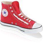 Converse CT AS CORE HI RED