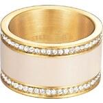 Esprit Prsten ES-Classy Cream Gold ESRG12429B 54 mm