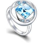Vicca® Prestige Prsten Elegance Blue OIN_16 55 mm