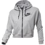 Nike Kapuzensweatjacke Damen