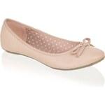 Funky Shoes balerína