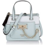 Guess Forget Me Not Little Status Satchel Bag