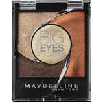 Maybelline Big Eyes Eye Shadow 5,37g Oční stíny W - Odstín 05 Luminous Purple