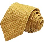Binder de Luxe kravata 100% hedvábí vzor 001