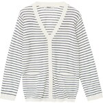 Gant Striiped Cardigan