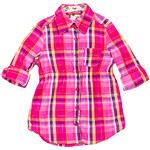 Terranova Long sleeve checked shirt