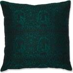 Polštář z brokátu Forest (zelený) Klaus Haapaniemi cushion_forest_green