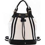 LightInTheBox Fashion Canvas Preppy Simple Backpack