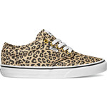 Vans Atwood (Splatter Cheetah) Safari/White W