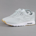 Nike WMNS Air Max 1 Ultra Jacquard white / grey mist - gum yellow