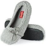 Soxo 5656 Lesklé papuče