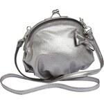 Tape a l'oeil - Dětská kabelka - stříbrná