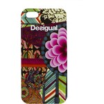 Desigual - Kryt na Iphone - vícebarevná